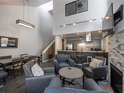Photo for Three Kings 25 (2BR Gold): 2 BR / 2 BA  in Park City, Sleeps 6