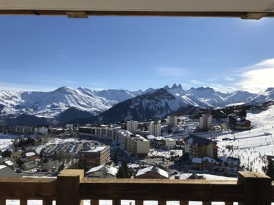 Photo for RENTAL APARTMENT AT THE MOUNTAIN LA TOUSSUIRE