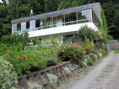 Photo for Family-friendly apartment on the Hofsteig