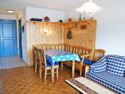 Photo for Apartment in the center of Nendaz with Internet, Lift, Parking, Terrace (42341)
