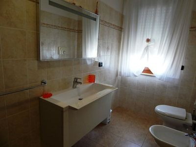 Photo for Apartment 961 m from the center of Alghero with Parking, Washing machine (462670)