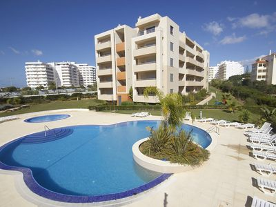 Photo for Excellent 1 bedroom apartment 300m from the beach