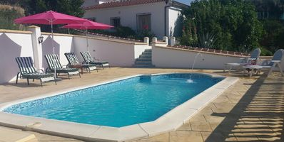 Photo for OFFER July 14 to 20! Villa for 8 to 10 people with private swimming pool