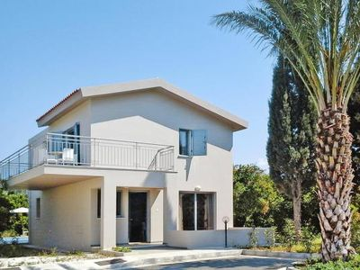 Photo for Holiday homes Natura Beach, Polis Chrysochous  in Um Paphos - 4 persons, 2 bedrooms