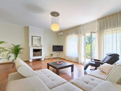 Photo for Vacation home Villa Toni in Umag - 8 persons, 4 bedrooms