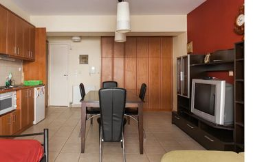 Photo for COZY APARTMENT 8 MIN WALKING DISTANCE FROM ACROPOLIS