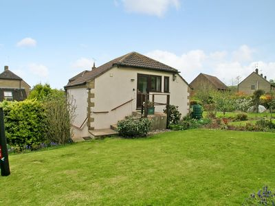 Photo for 1 bedroom accommodation in Litton Cheney, near Bridport