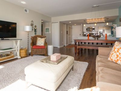 Harbour Town - LUXURY PENTHOUSE - IN SEA PINES - Pool - GREAT VIEW - RENOVATED