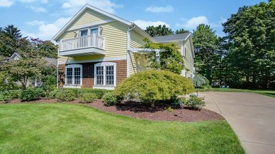 Photo for Saugatuck Waterfront Home