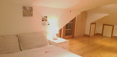 Photo for ★ Comfy Double Bed B&B | near Dublin Airport, City Center, DCU ★