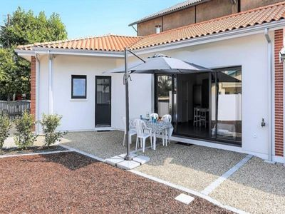 Photo for Villa Arcachon, 2 bedrooms, 6 persons