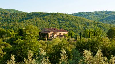 Photo for Villa With Private Pool In The Heart Of Tuscany