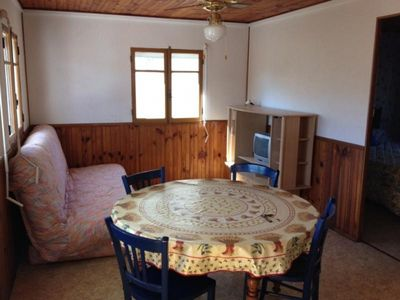 Photo for Chalet Gruissan, 2 bedrooms, 5 persons
