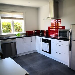 Photo for Modern Fully Contained Apartment