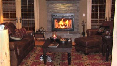 Photo for 3BR Cottage Vacation Rental in Big Sky, Montana