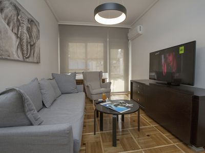 Photo for Modern Apartment close to Acropolis Museum