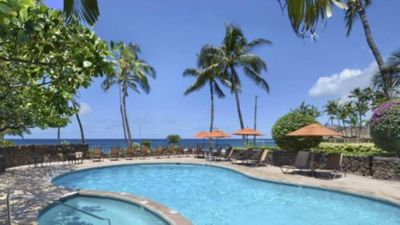 Photo for PoiPu Beach Kauai Rental
