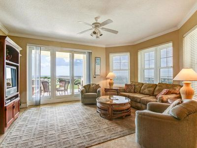 Photo for Lovely First Floor Oceanfront Condo With Direct Beachfront Access!