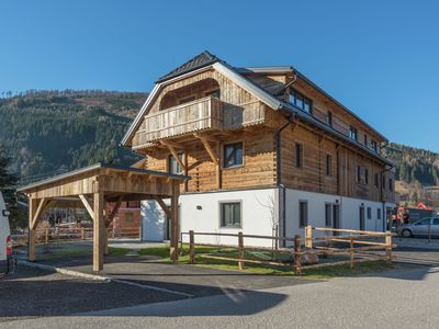 Photo for Modern Holiday Home with Terrace near Ski Area in Salzburg