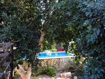Photo for Vacation home Villa Lithos in Kalamaki - 2 persons, 1 bedrooms