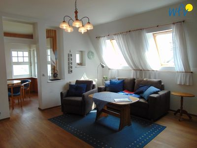 Photo for Fantastic apartment for up to five people!