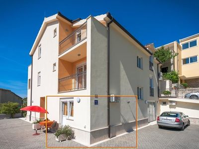 Photo for Apartment Led  SA1(2)  - Brela, Riviera Makarska, Croatia