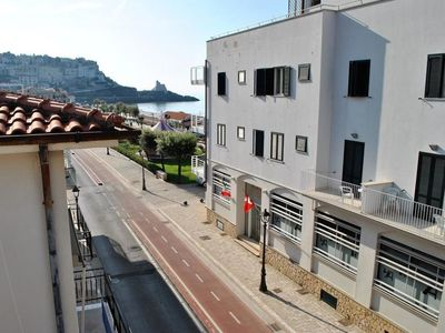 Photo for Apartment in Sperlonga with Internet, Washing machine, Air conditioning, Terrace (135547)