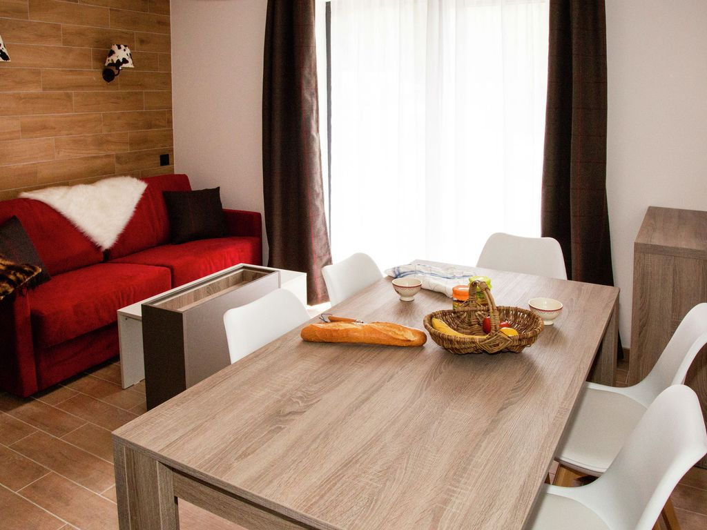 Property Image#9 all new comfortable homes in the Alpine town of Chamonix