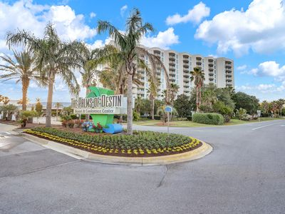Photo for Ultimate Vacation Getaway! 9th Floor, Ocean View, 2 King Size Br/2 Bath.