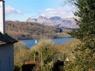 Photo for KEMPTON, pet friendly in Bowness-On-Windermere, Ref 934814