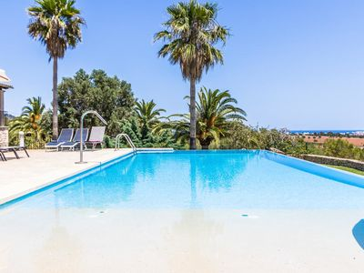 Photo for Ideal for your holidays - ES TURRIO