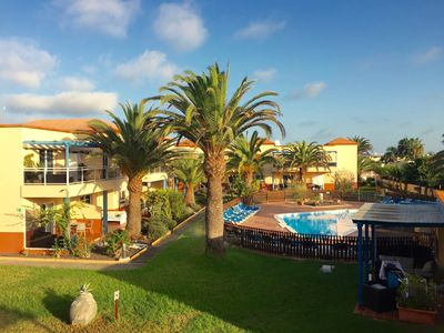 Photo for Quiet oasis with charm, incl. Swimming pool, near the beach