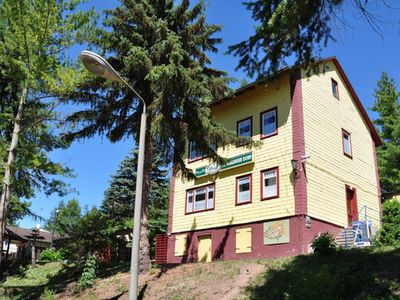 Photo for Two-bedroom apartment for 5 people - Reinsberger village