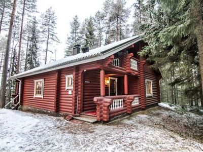 Photo for Vacation home Metsonmaja in Sotkamo - 10 persons, 2 bedrooms