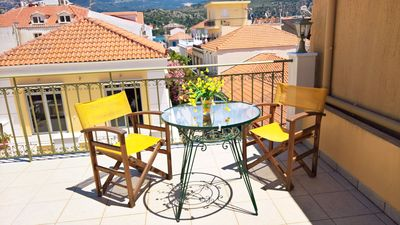 Photo for Apartment Vacation Rental in Argostoli