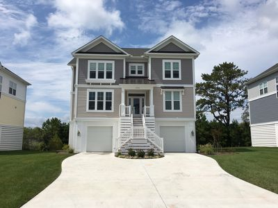 Photo for North Bethany-Watermark- Family Friendly- Close to Pool-Everything you need!