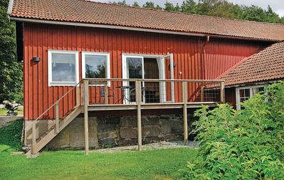 Photo for 2 bedroom accommodation in Svanesund
