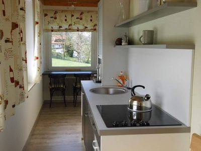 Photo for 1BR Apartment Vacation Rental in Alt-Ossiach
