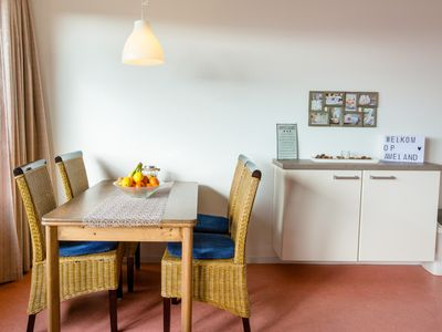 Photo for Beautiful apartment for 1-5 people on Ameland