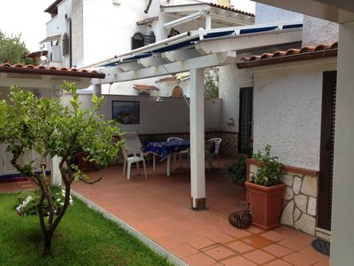 Photo for 4BR Villa Vacation Rental in Terracina, Lazio