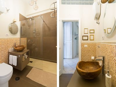 Photo for Exclusive and Elegant Holiday Home in the center of  Ercolano