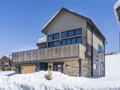 Photo for 3BR House Vacation Rental in Steamboat Springs, Colorado