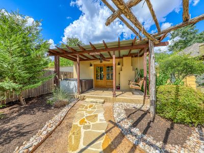 Photo for Studio Vacation Rental in Fredericksburg, Texas