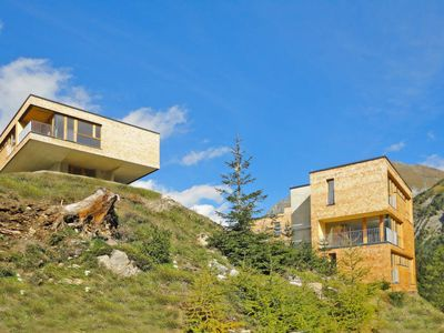 Photo for Vacation home Gradonna Mountain Resort (KAX102) in Kals am Großglockner - 8 persons, 3 bedrooms