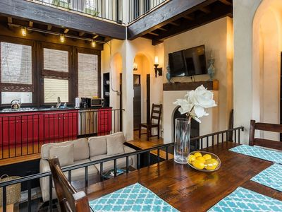 PERFECT Location in Downtown Charleston!