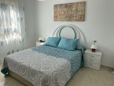 Photo for A885 - Lovely apartment in Cala de Finestrat !!!