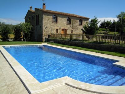 Photo for Self catering Molí d´Enfesta for 12 people