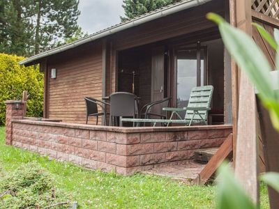 Photo for Cozy Holiday Home in Niedersfeld with Private Garden