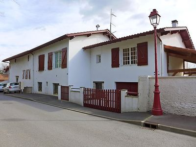 Photo for Apartment Kafartnea  in Saint - Jean - de - Luz, Basque Country - 4 persons, 2 bedrooms