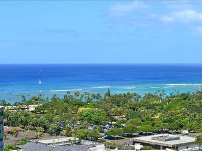 Walkable to Everything & Awesome Ocean View.  Don't Miss It!
